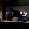 Sundays@Four: Two Pianists : October 11, 2009